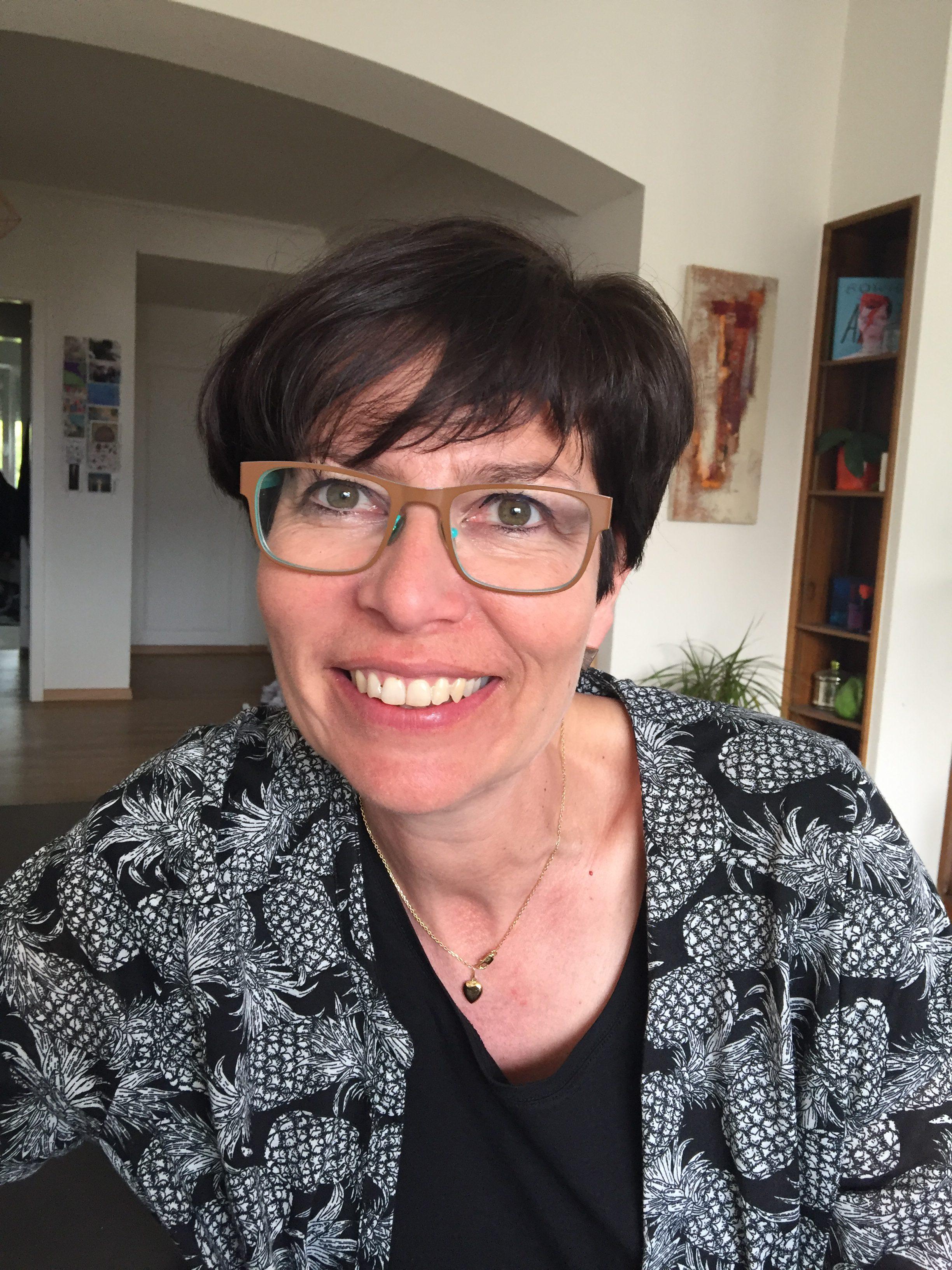 Nathalie Baumgartner